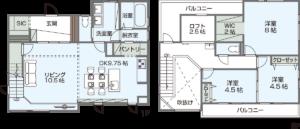 FUTA2 図面