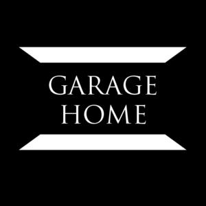 ガレージホームメインロゴ