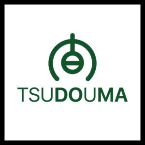 TSUDOUMAメインロゴ