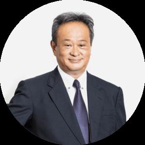 山京建設 代表取締役社長 田島明