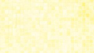黄色のタイル